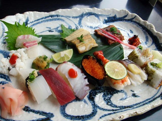 日本料理 弁慶 ホテル日航大阪