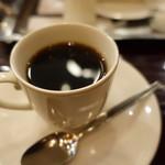 ローヤル - ブレンドコーヒー