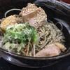 そば助 - 料理写真:2016.12 鶏そば