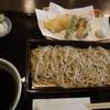 三稜 - 料理写真:天せいろ 1612