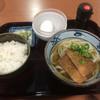 宮武讃岐製麺所 - 料理写真: