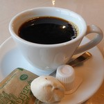 Cento per Cento  - ホットコーヒー