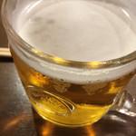 60418656 - 生ビールはハートランドだぞ!