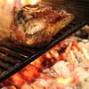 Antica Osteria Magicamente - 料理写真:鳥取産イノシシTボーンステーキ 中世の雰囲気漂うイノシシ職人の町オルヴィエート