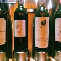 ワイン好き注目!グラスで稀少ワイン