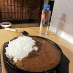 60422943 - ビーフカレー880円(2016.12月)