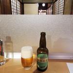 chez 瑠万 - クラフトビール各種より選択 800円(2016.12月)