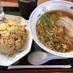 炒・中華市場 - 料理写真: