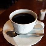 レ・ボ・プロバンス喫茶 - コーヒー