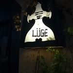 LUGE -