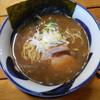 コタツ - 料理写真:広島中華そば 650円