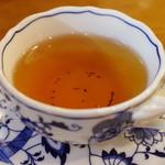 西洋茶館 - ダージリン