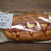 ローソン - 料理写真:ダブルソーセージ @150円