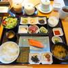 日本料理 佳香 - 料理写真:和朝食3,683円