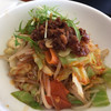 リンガーハット - 料理写真:まぜ辛麺 540円
