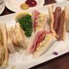 サンドイッチハウス グルメ - 料理写真: