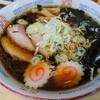 ラーメン居酒屋 おかか - 料理写真:2016.12.03 醤油ラーメン。写真発見!