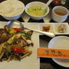 レストラン華林芭  - 料理写真: