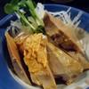 きど藤 - 料理写真:「あん肝」たしか180円か200円くらい。