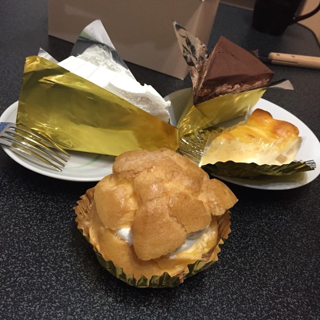 エッフェル洋菓子店