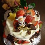 60468239 - クリスマスケーキ