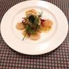 トラットリア・ボスコ - 料理写真:帆立貝のカルパッチョ