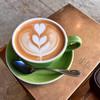 タオカ コーヒー - ドリンク写真:CAFE LATTE(H)