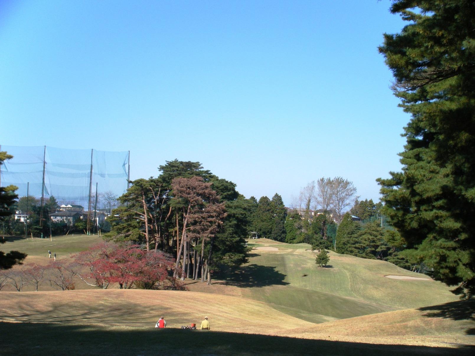仙塩ゴルフ倶楽部浦霞コース