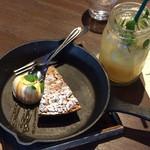 CAFE the CORNER - ケーキセット