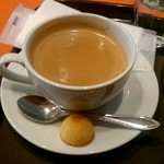 メゾンカイザーカフェ - コーヒー