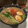 おおきに屋 - 料理写真:温麺 神