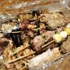 吾妻家 - 料理写真:焼鳥フルコース
