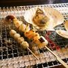 海鮮七輪炭火焼 炭○ - 料理写真:海鮮七輪炭火焼き