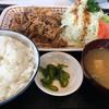 龍宮 - 料理写真:焼肉定食 930円