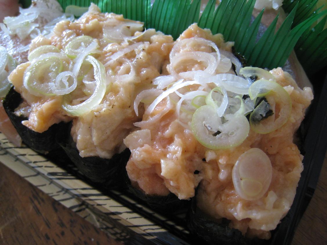 平禄寿司 赤羽店