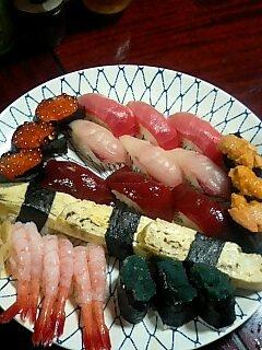 新太郎寿司