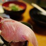 船頭料理 天心丸 - 海鮮丼
