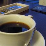 カフェ ロワン - ブレンドコーヒー