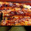 日本料理「新川」 - 料理写真:鰻重・大串