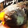 ル・プリュース - 料理写真:シュークリーム