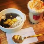 本格派台湾茶カフェ キキチャトウキョウ -