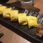 楽空 - 玉子焼き