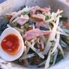 麺屋 春爛漫 - 料理写真:野菜ラーメン(680円)