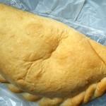 米パンカフェ - 料理写真:カルツォーネ