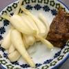 おかん - 料理写真:島ラッキョウ