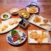 天ぷら新宿つな八 - 料理写真:冬膳