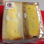 ワズ サンドイッチ - 和たまごミックス