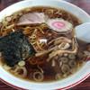 伊勢屋食堂 - 料理写真:ラーメン 500円