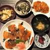 雑魚や紀洋丸 - 料理写真:べっこう丼(セット)