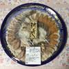 喜多品老舗 - 料理写真:四〇〇年鮒寿し 飯漬 雌雄盛り